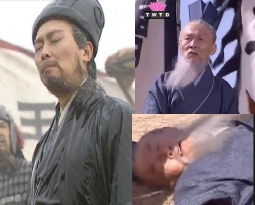 Những cái chết khó tin nhất trên màn ảnh Hoa ngữ