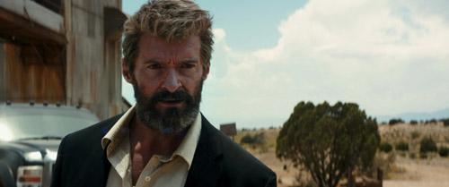 Cảnh bị cắt trong Logan càng khiến bộ phim thêm bi thương và tăm tối