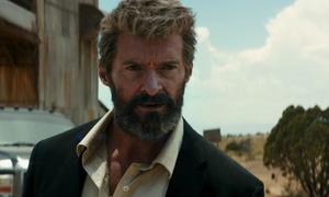 Cảnh bị cắt trong 'Logan' càng khiến bộ phim bi thương và tăm tối