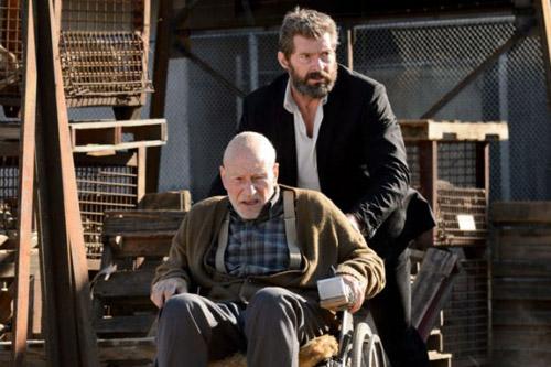 Cảnh bị cắt trong Logan càng khiến bộ phim thêm bi thương và tăm tối - 1