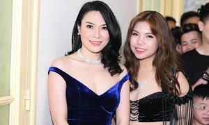 Bảo Ngọc - ca sĩ 16 tuổi mở màn show Mỹ Tâm