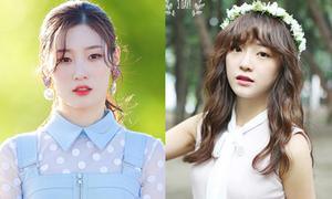 6 người đẹp tài năng đe dọa 'tiếm ngôi' Suzy