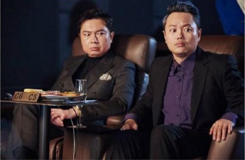 Lim Won Hee (trái) trongStrong Woman Do Bong Soon (2017).