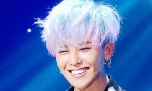 4 mỹ nam quốc dân cười như thiên thần ở xứ Hàn