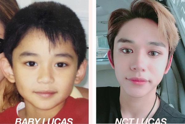 Các đường nét của Lucas chẳng hề thay đổi nhiều, vẫn đẹp xuất sắc.