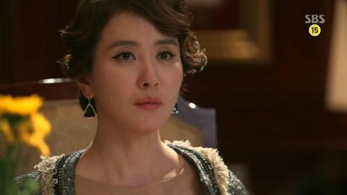Nhân vật của Lee Il Hwa trongMy love from another star