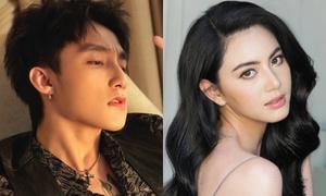 Sơn Tùng yêu 'ma nữ đẹp nhất Thái Lan' trong MV mới