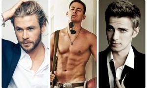 5 anh chàng hoàng đạo sở hữu vẻ ngoài nam tính nhất