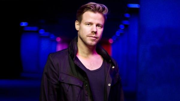 Tượng đài DJ người Hà Lan