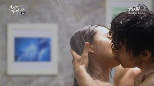 7 cặp đôi bùng cháy tình cảm nhanh nhất trên màn ảnh Hàn - 6