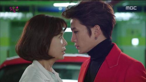 7 cặp đôi bùng cháy tình cảm nhanh nhất trên màn ảnh Hàn - 4