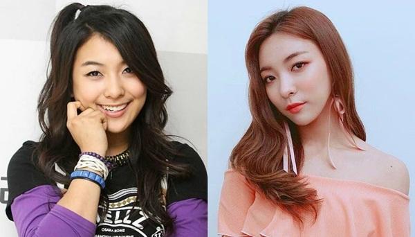 Không phải idol có nhan sắc nổi bật của SM nhưng Luna f(x) lại khiến người hâm mộ bất ngờ vì ngày càng xinh đẹp, cuốn hút.