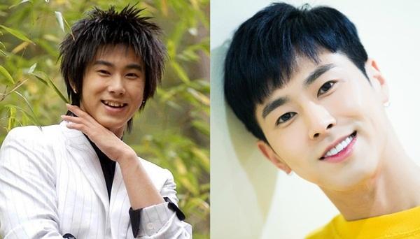 So với thời mới debut, Yun Ho (TVXQ) ngày càng xứng đẳng cấp nam thần.