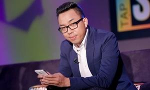 Nguyễn Hồng Thuận mix 3 ca khúc Vpop đình đám thành 1