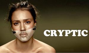 Cryptic - loạt câu đố kinh dị không dành cho người yếu tim