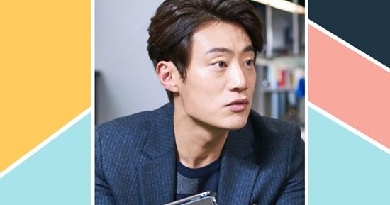Các diễn viên Hàn này là ai? (2) - 2