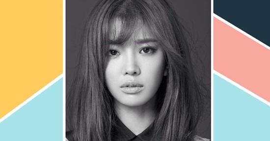 Các diễn viên Hàn này là ai? (2) - 5