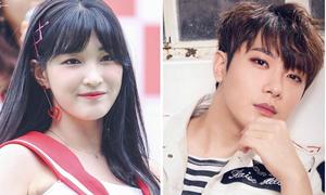 Cặp thần tượng Hàn được ủng hộ vì thừa nhận 'cưới chạy bầu'