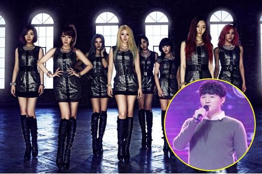 Woossi có phát ngôn về nhóm nhạc Hàn nổi tiếng gây tranh cãi.