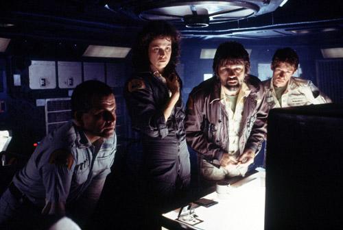 Alien được xem như một phim kinh dị kinh điển của Hollywood.