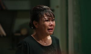 Việt Hương hóa thân thành bà mẹ khắc nghiệt ngăn cấm tình yêu của con gái