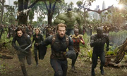 'Avengers: Infinity War' có doanh thu cao nhất lịch sử phòng vé Việt Nam