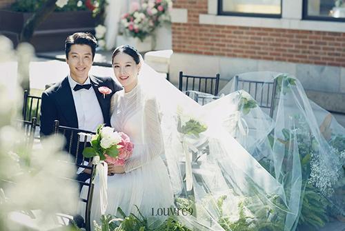 10 drama Hàn đã se duyên cho dàn diễn viên ở ngoài đời - 9