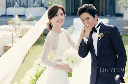 10 drama Hàn đã se duyên cho dàn diễn viên ở ngoài đời - 3