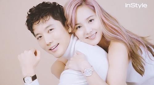 10 drama Hàn đã se duyên cho dàn diễn viên ở ngoài đời - 4