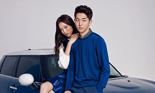 10 drama Hàn đã se duyên cho dàn diễn viên ở ngoài đời - 7