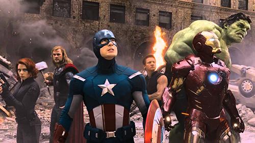 Cảnh phim bị cắt đáng tiếc nhất trong phim siêu anh hùng The Avengers