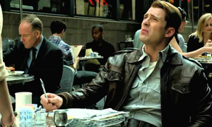 Cảnh phim bị cắt đáng tiếc nhất trong phim siêu anh hùng 'The Avengers'