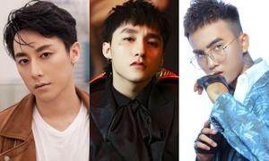 Rocker Nguyễn, Đạt G hứng 'gạch đá' vì ám chỉ MV của Sơn Tùng đạo nhái Kpop