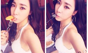 10 thần tượng Kpop có hình xăm bí mật khiến fan tò mò