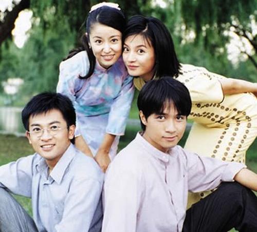 4 phim truyền hình Hoa ngữ từng khiến khán giả Việt Nam mê mẩn - 3