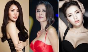 Sao Vbiz phản ứng gay gắt quan điểm 'vỗ mông chào hỏi' của Phạm Anh Khoa