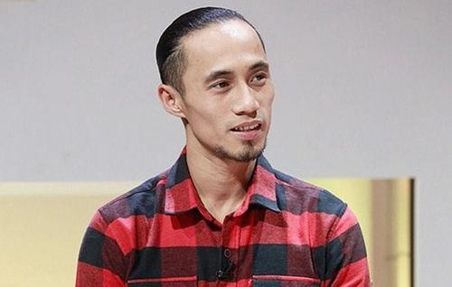 Ca sĩ Phạm Anh Khoa.