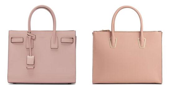 Đâu là chiếc túi có giá rẻ hơn? - 6