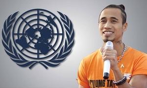 Quỹ Dân số Liên Hợp Quốc tại VN chấm dứt hợp tác với Phạm Anh Khoa