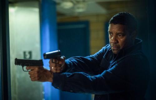 Denzel Washington tiếp tục diễn xuất cho nhân vật Robert McCall ở phần 2