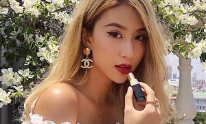 3 cách makeup để 'da không trắng vẫn sang chảnh' như Quỳnh Anh Shyn