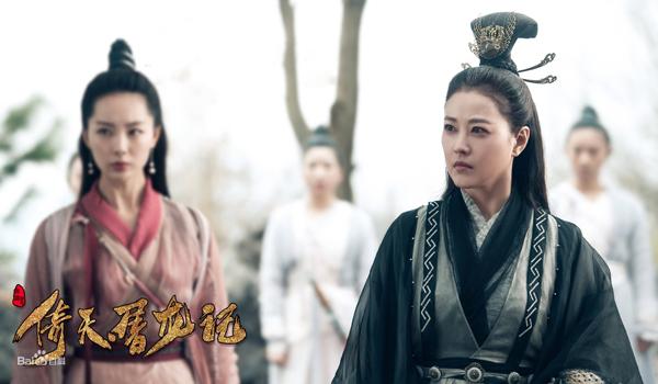Diệt Tuyệt sư thái trong phiên bản mới gây chú ý với sự hóa thân của Châu Hải My, được coi là Diệt Tuyệt sư thái đẹp nhất trong tất cả các bản phim.