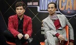 BTC 'Trời sinh một cặp' ngừng phát sóng hình ảnh Phạm Anh Khoa