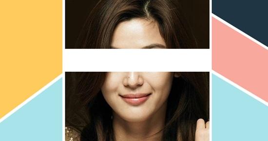Nhận diện sao Hàn bị che mắt - 2