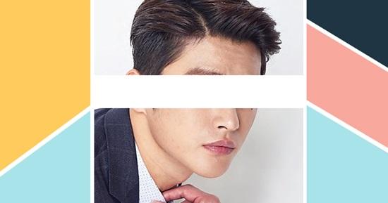 Nhận diện sao Hàn bị che mắt - 6