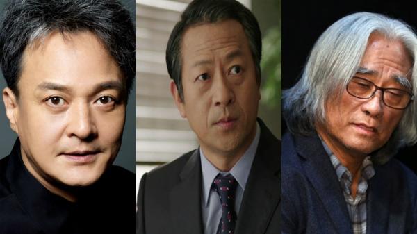 Sự nghiệp mà Jo Min Ki, Cho Jae Hyun, Lee Yoon Taek... dành một đời nỗ lực phấn đấu gần như tan thành tro bụi.