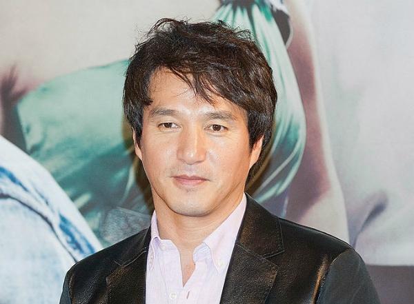 Cho Jae Hyun.
