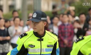 Dàn cảnh sát trai xinh, gái đẹp nhảy 'Bang bang bang' cực chất