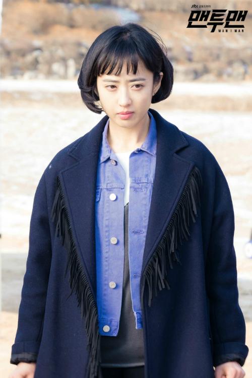 3 nhân vật nữ chính thừa thãi nhất trong phim Hàn - 4