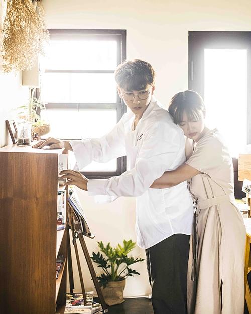 MV toàn bộ được quay tại Đài Loan, được chú trọng đầu tư nhất trong các sản phẩm từ trước đến nay của Isaac.